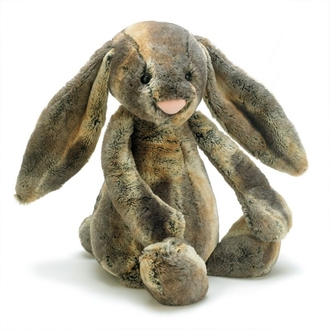 Bashful Bunny Cottontail Huge