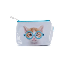 Gasses Cat Small Bag