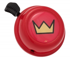 Liix Colour Bell Crown Red