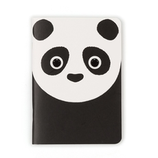 Kutie Panda Note Book