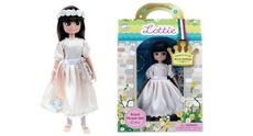 Lottie, Royal Flower Girl, Spec Edition