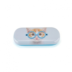 Glasses Cat, Glasses Case