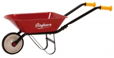 Metal Wheel Barrow