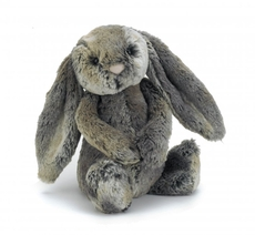 Small Bashful Bunny Cottontail