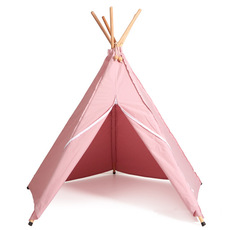 HippieTipi playtent Rosa
