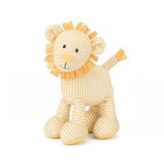 Albie Lion Rattle