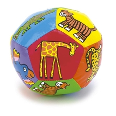 Jungly Tales Boing Ball