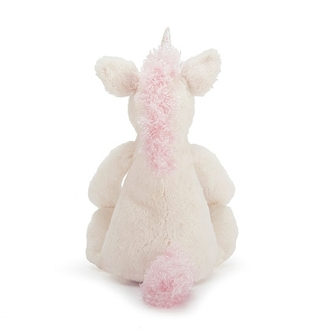 Bashful Unicorn, Small