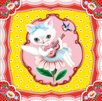 Music Box, Cat´s Song