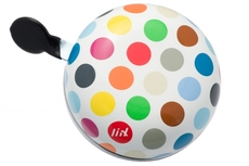 Liix Ding Dong Bell Polka Big Dots Mix