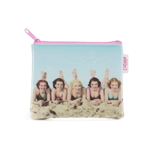 Beach Women Coin Purse