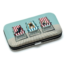 Deckchair Dogs Nail Care Set
