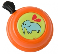 Liix Colour Bell Elefant Orange