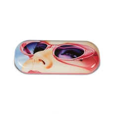 GLAM GLASSES CASE