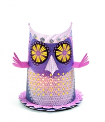 Mini night light, Owl