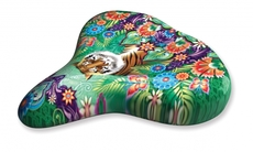 Liix Saddle Cover Catalina Estrada Tiger