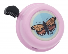 Liix Colour Bell Monarch Rosy