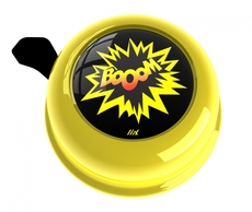 Liix Colour Bell Booom Yellow