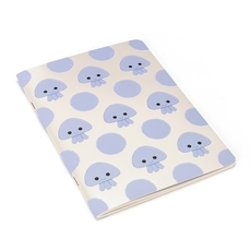 Kutie Jellyfish Note Book