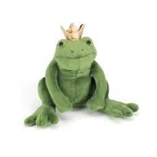 Frederick The Frog Prince
