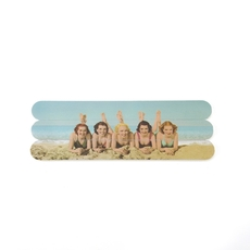 Beach Women Nail Files (3 st)