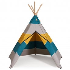 HippieTipi playtent Polar - Grey